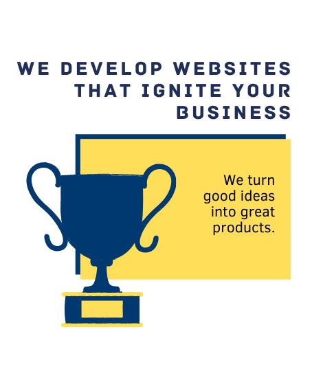 website development company in mehsana